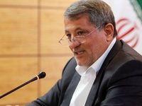 هاشمی: ماندن یا رفتن صالحی امیری منوط به نظر شهردار تهران است