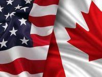 پمپئو با همتای کانادایی خود درباره عربستان گفت و گو کرد