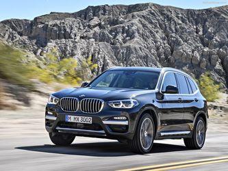 شاسی بلند جدید BMW