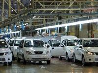 سایپا ۱۵هزار خودرو تا پایان سال عرضه میکند
