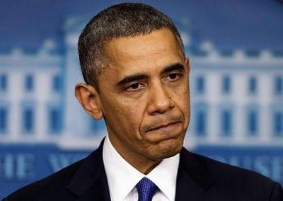 اوباما:شانس توافق کمتر از 50 درصد است