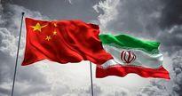روابط قوی ایران و چین به رغم تحریمها ادامه مییابد