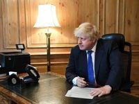 ماموریت انگلیس از نگاه نخست وزیر جدید