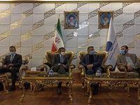 مدیرکل سازمان انرژی اتمی وارد تهران شد