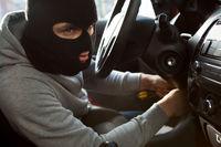 نگاهی به عوامل مؤثر در سرقت خودرو