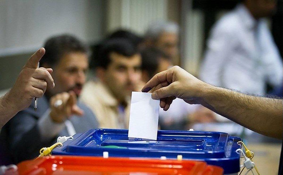 تاثیر انصراف کاندیداهای اصولگرا بر نتیجه انتخابات ریاست جمهوری