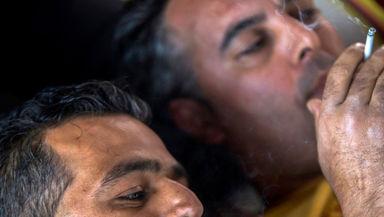 سومین روز از اعتراض کارگـران هپکو