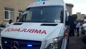 جزئیات حادثه آتشسوزی یک مرد در فردیس تشریح شد