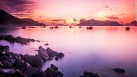 برترین و پرجمعیتترین نقاط آسیا! +تصاویر