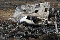 سقوط بالگرد اورژانس و شهادت ۵سرنشین