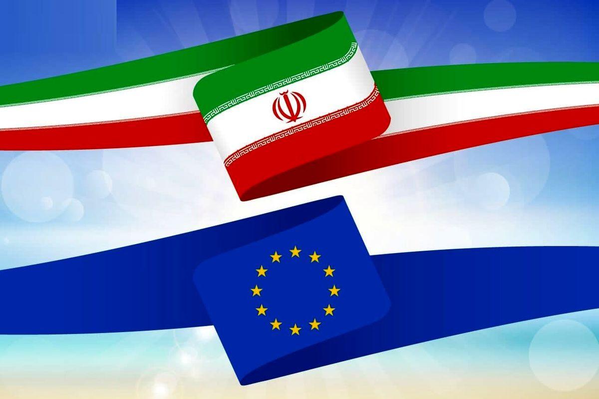 ۱۱ درصد؛ کاهش تجارت ایران با اتحادیه اروپا