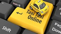 باک خالی تاکسیهای اینترنتی