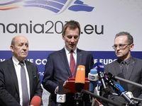 تاکید شورای روابط خارجی اروپا بر اجرای اینستکس