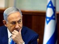 نیمی از اسرائیلیها خواستار استعفای نتانیاهو هستند