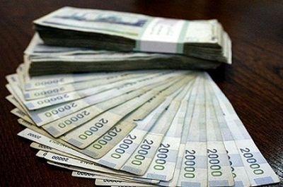 معافیت حقوقهای زیر 1.3 میلیون از مالیات