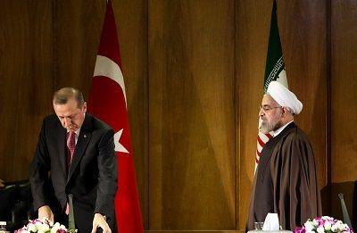 اردوغان شرط زنگنه را پذیرفت؟