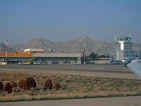 حادثه برای یک هواپیما در فرودگاه مشهد