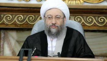 تکذیب ارسال نامه آملی لاریجانی به مقام معظم رهبری