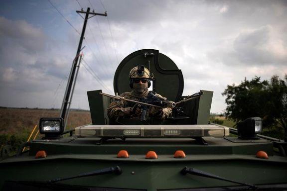 باج عربستان به آمریکا برای استقرار نیروهای نظامی