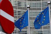 کاهش رشد اقتصادی ١٩ کشور منطقه یورو