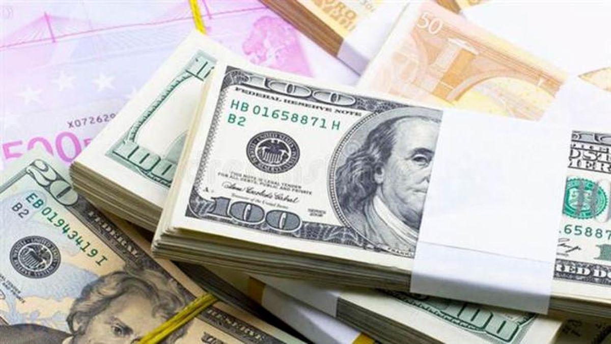 چه میزان ارز به چرخه اقتصادی بازگشت؟/ ثبات 7ماهه نرخ دلار در سامانه نیما