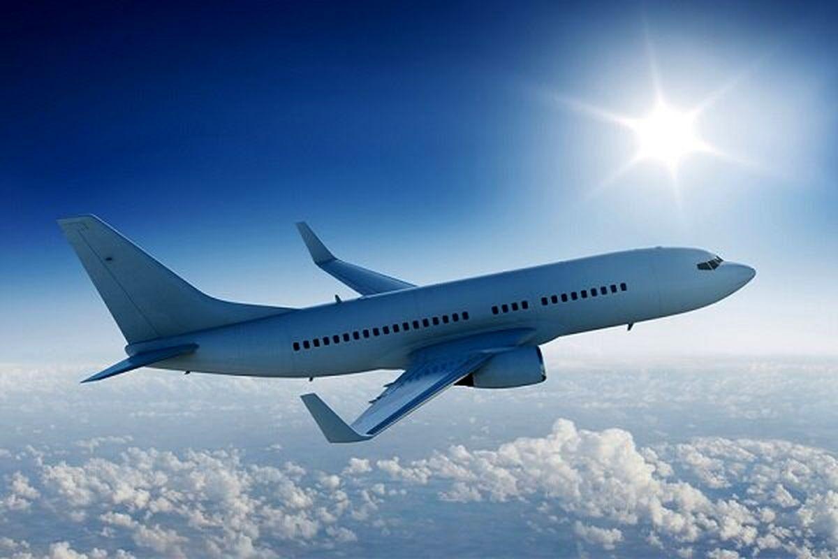 چرا محدودیت در پرواز های اربعین رعایت نمی شود؟