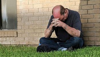تیراندازی در تگزاس 5 کشته برجا گذاشت +تصاویر