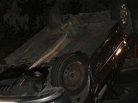 تصادف وحشتناک در خیابان +فیلم