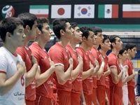 ستایش فدارسیون جهانی والیبال از ملی پوش ایرانی +عکس