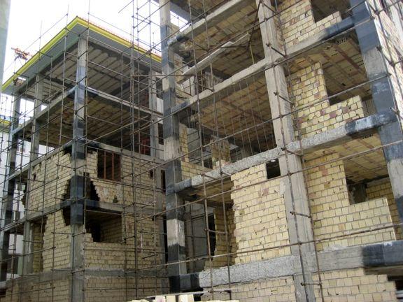 تخلفات ساختمانسازی در تهران ادامه دارد