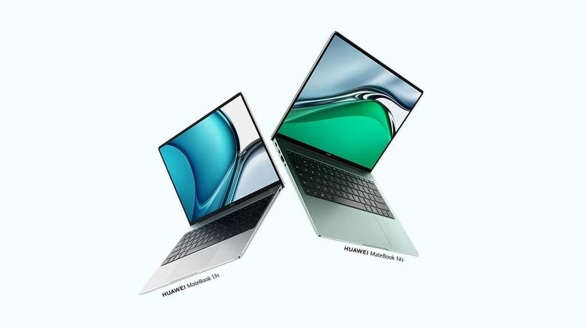 معرفی لپ تاپ  های جدید هواوی میت بوک 13s و 14s ؛ پردازنده نسل 11 در یک ترکیب همه کاره