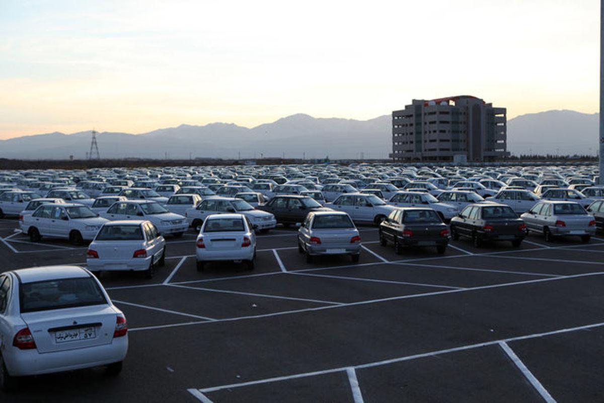 از هر چند نفر یک نفر در قرعهکشی صاحب خودرو میشود؟