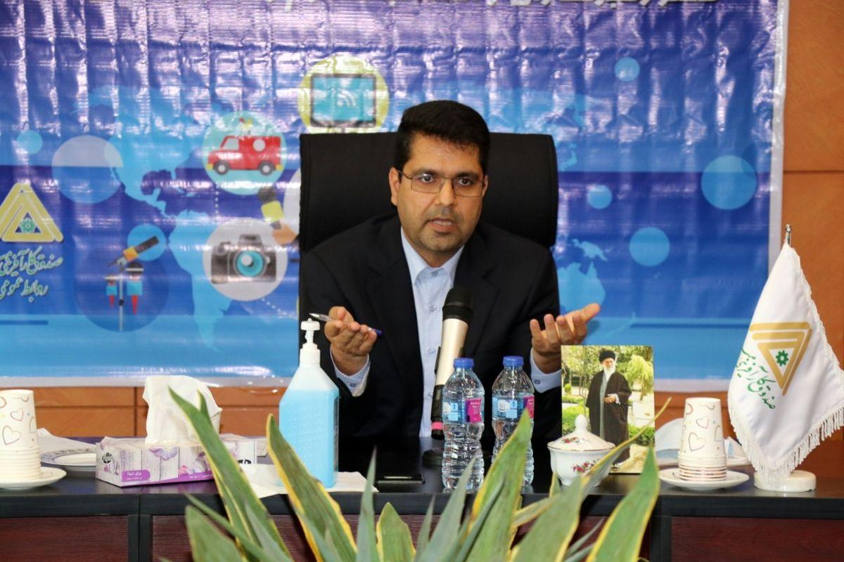 نوسازی ۱۰هزار تاکسی در تهران / لزوم توجه به کسب و کارهای خرد در دولت سیزدهم