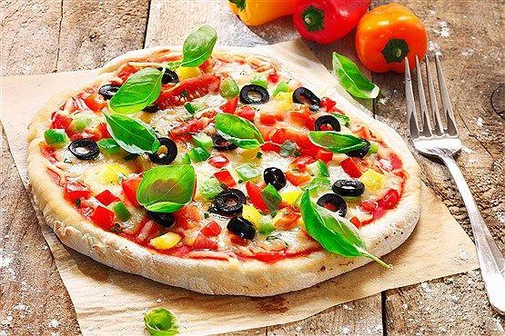 شبها پیش از خواب پیتزا نخورید!؟
