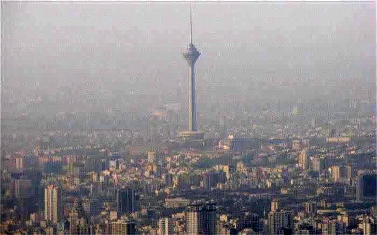 آلودگی هوای ۸کلانشهر و بیاقدامی مسئولان