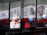 کاهش ۹درصدی رشد اقتصادی چین در سه ماهه نخست۲۰۲۰