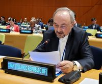 ضرورت مقابله با اقدامات قهرآمیز علیه کشورهای درحال توسعه