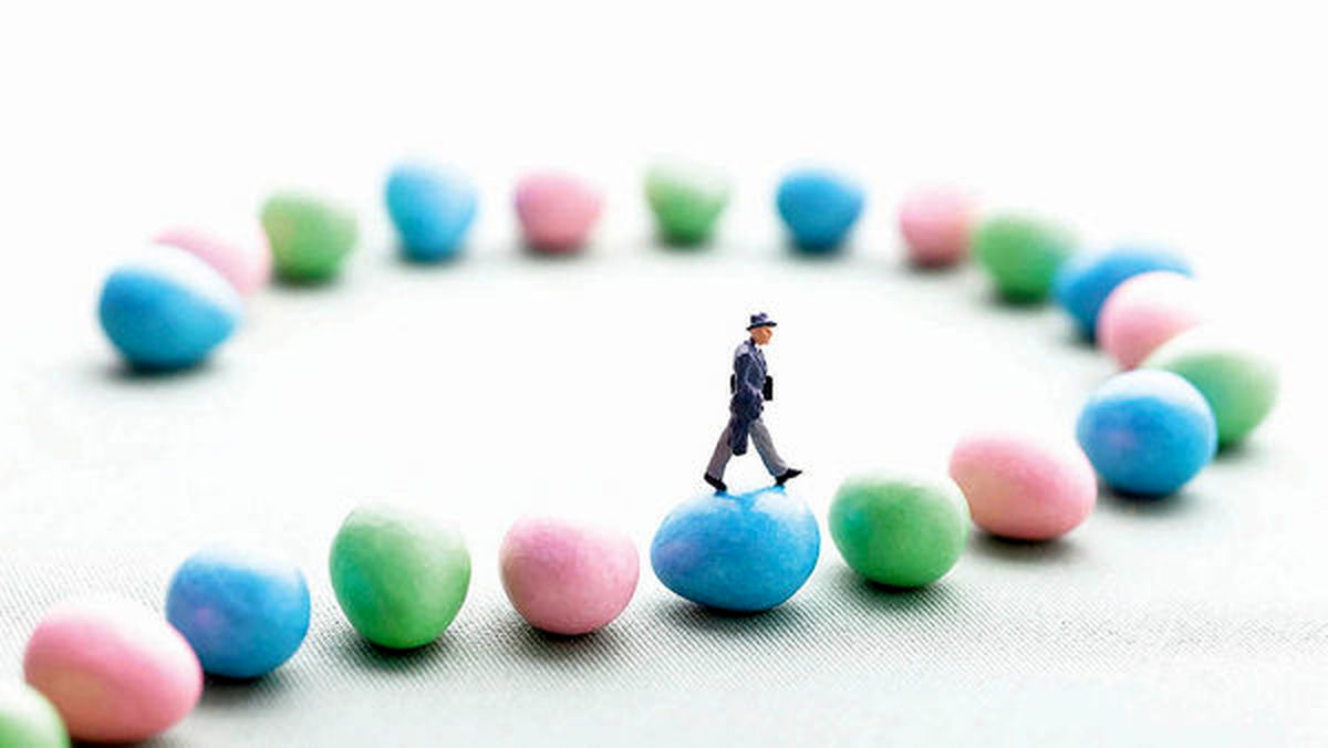 تمرین «مدیر شدن» با ۵ حرکت