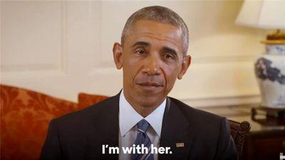 اوباما رسما از نامزدی کلینتون حمایت کرد