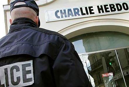 حملهمرگبار بهدفترنشریهطنز فرانسوی+عکس