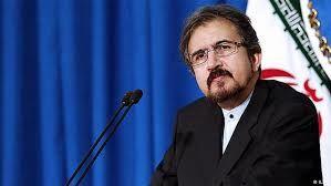 قاسمی: مواضع ایران درچارچوب تعامل جهانی بیان میشود