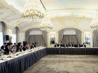 نشست مجمع گفتوگوهای همکاری آسیا برگزار شد