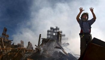 اقدام عجیب آمریکا بعد از 17 سال از حادثه یازده سپتامبر