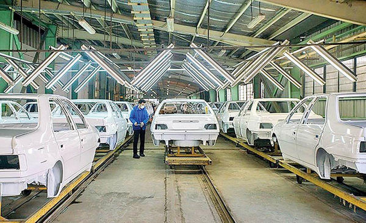 ادامه سیاست های فعلی، صنعت خودرو را زمین خواهد زد / بدهی به قطعه سازان از مرز ۵۰هزار میلیارد گذشت
