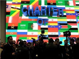 حمایت سازمان تولیدکنندگان نفت آفریقا از نشست فوقالعاده اوپک پلاس