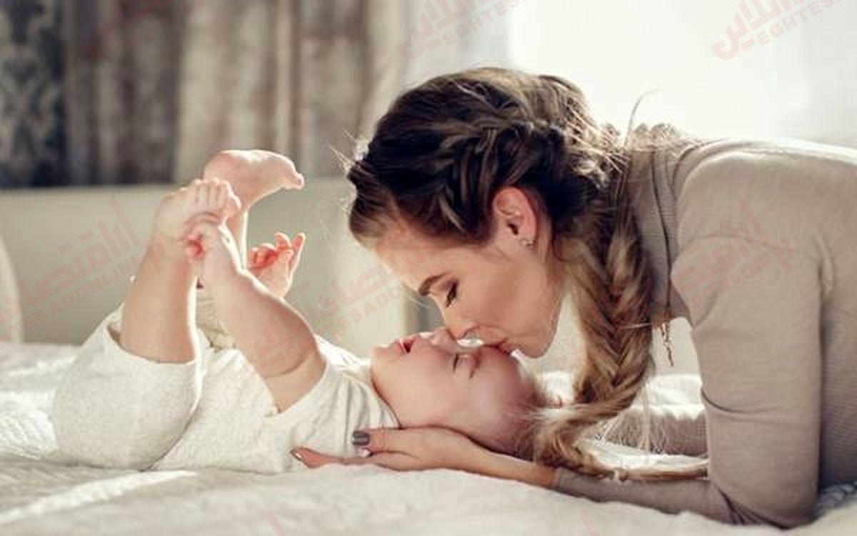 از شیر گرفتن کودک یعنی چه؟