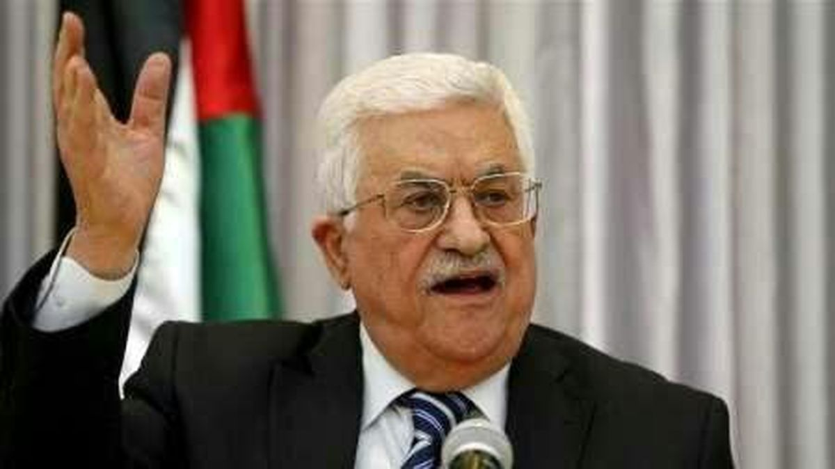محمود عباس: معامله قرن تمام شد