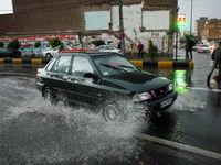 بارندگی برای ۲۰ استان کشور در آستانه سال جدید