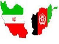 حجم کنونی مبادلات تجاری ایران وافغانستان ۲.۵ میلیارد دلار است