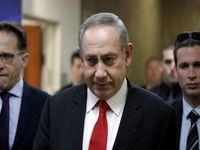 نتانیاهو احتمال برگزاری انتخابات زودهنگام در اسرائیل را تأیید کرد